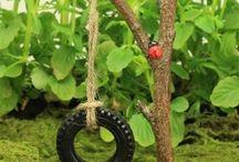 Fairy Gardens & Miniatures