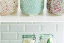 DIY mason jar
