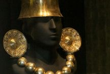 Inca headdress