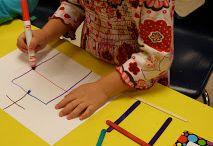 Γωνιά Μαθηματικών - Kindergarten Math