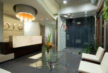 Dental office ideas