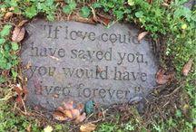 grave ideas