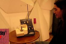 Fix and Troubleshoot your Serger Videos / What to do when your serger is giving you skipped stitches or making weird noises. Not for the faint of heart. Do this at your own risk!
