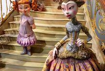 Animation Idols