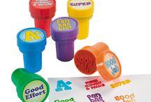 Homeschooling - Teacher Supplies