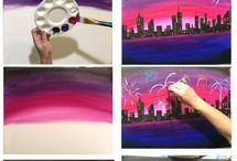 Painting - how to