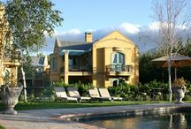 Cape Winelands hotel specials / Winelands specials