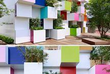 Architectural Interest