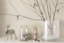 festive / Holiday Ideas