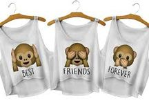 Outfit Best Friends