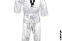 Taekwondo Uniforms | KarateMart.com / View All Taekwondo Uniforms Here: https://www.karatemart.com/taekwondoun.html