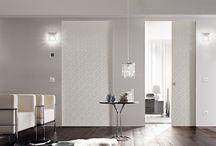 Porte / Idee e consigli su porte interne, scorrevoli, economiche, in vetro e moderne.