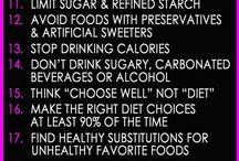 Diet challenge