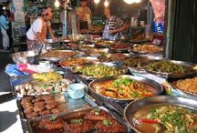 Street Food and Vendors of the World ...
