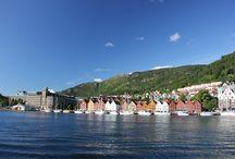 Норвегия / Фантастически красивая поездка. лето 2014