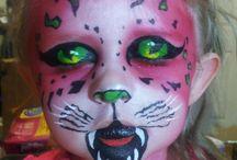 Face Art / Tips!