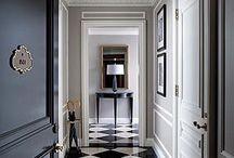 Hallway/korytarz