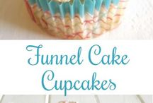 Cupcakes & Cakes / Everything you need to make the perfect cakes!
