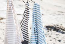 Towel Photography