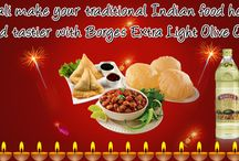 Borges / Creatives,Mailers and Banners created by Bharat Infotech