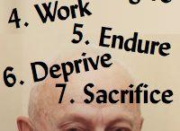 Catholic Lent / We'll put ideas for lent, lent history, and other Catholic lent things here.