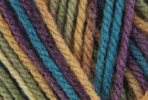 Colores lanas