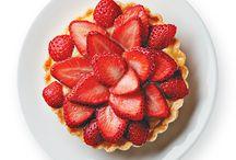 Desserts / by Leigh Blankenburg