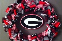 UGA / by Courtney Cooley