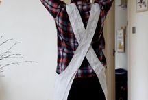ompele vaatteet