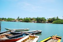 Caraíva BA / Um dos melhores lugares no sul da Bahia.