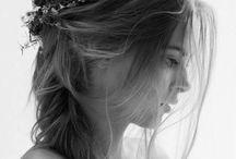 Romantic, Ethereal Locks / by Beauty Binge