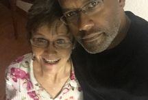 Love / Interracial couple