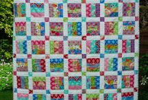 quilting / by Kacie Winsor