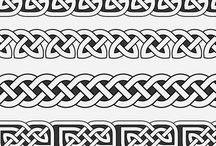 Keltské tetování