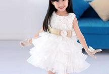 Girls Fairy Dresses
