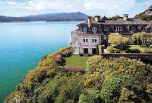 Million Dollar Estates for Sale Around the World