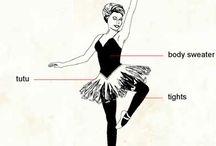 ballet custom