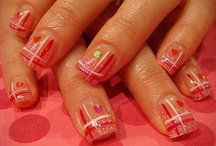 Nails / by Alissa