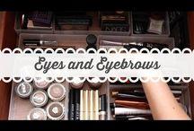 Organizzazione makeup