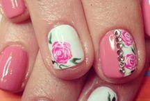 Nails Ideas / Nail inspiration