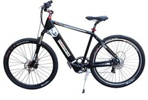 Anzio Ebike M40 / Anzio M20 eBike : Electric bike comes with 350 W rear brushless high speed motor,36V 10 ah lithium battery hidden in the frame of bike,front and rear disc brake and much more on sale for $1399 WWW.EBIKE4FUN.COM