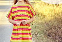 Kinderkleding DIY
