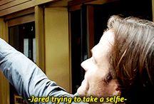 Jared Padalecki ♡