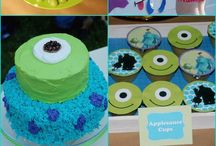Alisa's BD Monster inc