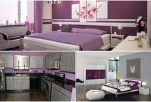 Home Decoration/Ev Dekorasyon / all about home design, decor, color and furniture