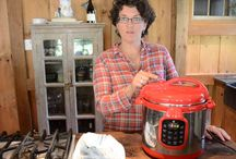 Cook's Essential 4 qt digital pressure cooker
