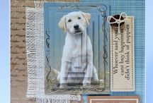 """Kanban """"Cats & Dogs"""" Collection / Inspiration using Kanban """"Cats & Dogs"""" collection"""
