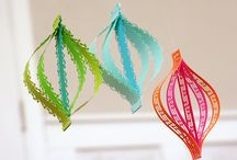 Paper Crafts & Quilling / by In Flair Form Design Co.
