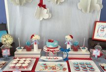 Super Wings - party