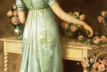 L'eleganza nel XIX (moda, gioielli, e tanto altro).
